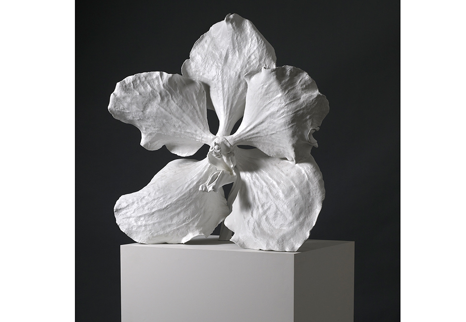 kg-Marc-Quinn-Careless_Desire-painted_bronze-99-x-96-x-46-cm-2010